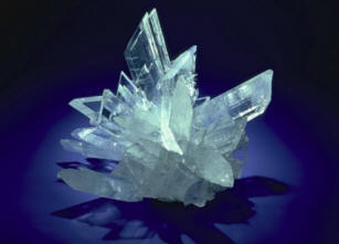 Gypsum Crystal