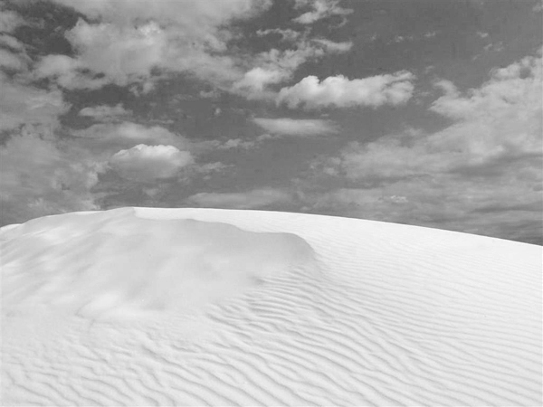 History of White Sands National Monument